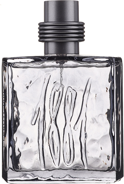 Cerruti 1881 Black - Тоалетна вода — снимка N3