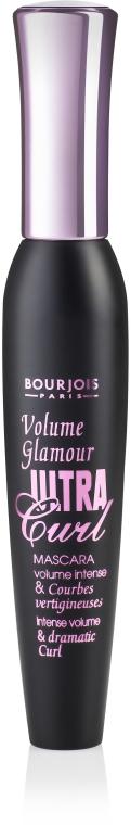 Спирала за мигли - Bourjois Volume Glamour Ultra Curl