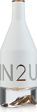 Calvin Klein CK IN2U Her - Тоалетна вода — снимка N2