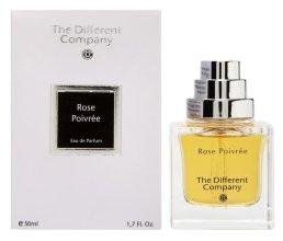 Парфюмерия и Козметика The Different Company Rose Poivree - Парфюмна вода