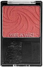 Парфюмерия и Козметика Компактен руж - Wet n Wild Color Icon Blusher