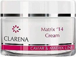 Парфюми, Парфюмерия, козметика Крем за зряла кожа с комплекс Matrigenics 14G - Clarena Matrix 14 Cream