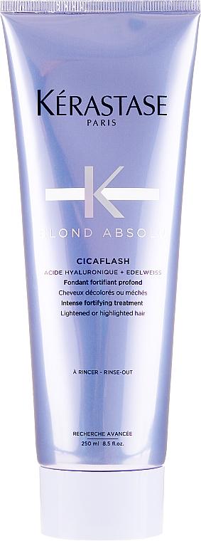 Балсам за коса - Kerastase Blond Absolu Cicaflash Conditioner