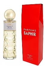 Saphir Parfums Select Blue - Парфюмна вода — снимка N3