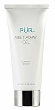 Парфюмерия и Козметика Масло за почистване на грим - PUR Away Gel Oil Makeup Remover