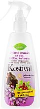 Парфюмерия и Козметика Спрей за крака - Bione Cosmetics Cannabis Kostival Herbal Salve With Horse Chestnut