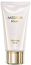 Парфюми, Парфюмерия, козметика Измиваща пяна - Avon Mission Eclat Cleansing Foam