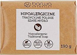 Парфюми, Парфюмерия, козметика Полски домашен сапун - Barwa Hypoallergenic Traditional Soap