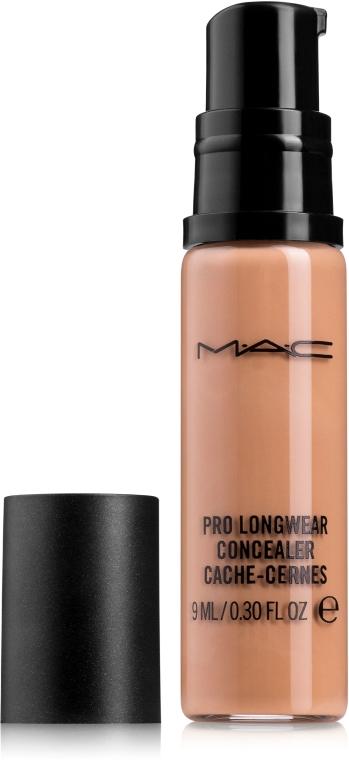 Течен коректор за лице - M.A.C Pro Longwear Concealer Cache-Carnes