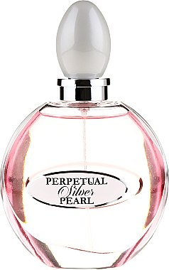 Jeanne Arthes Perpetual Silver Pearl - Парфюмна вода — снимка N3