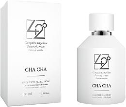 Парфюмерия и Козметика 42° by Beauty More Cha Cha - Парфюмна вода