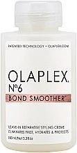 Парфюми, Парфюмерия, козметика Възстановяващ крем за коса - Olaplex Bond Smoother No 6