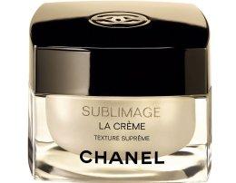 Парфюми, Парфюмерия, козметика Антивъзрастов крем с наситена текстура - Chanel Sublimage La Creme Texture Supreme