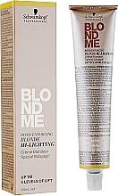 Парфюмерия и Козметика Боя за коса - Schwarzkopf Professional BlondMe Hi-Lighting