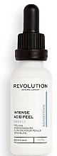 Парфюмерия и Козметика Интензивен пилинг за чувствителна кожа - Revolution Skincare Intense Acid Peel For Sensitive Skin