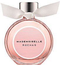 Парфюми, Парфюмерия, козметика Rochas Mademoiselle Rochas - Парфюмна вода (тестер без капачка)