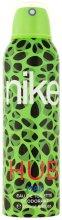 Парфюми, Парфюмерия, козметика Nike Hub Man - Дезодоранти