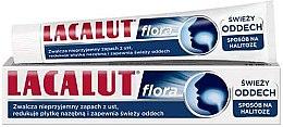 Парфюми, Парфюмерия, козметика Паста за зъби - Lacalut Flora Toothpaste
