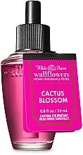 Парфюмерия и Козметика Bath and Body Works Cactus Blossom - Арома дифузер (пълнител)