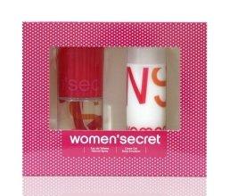 Парфюми, Парфюмерия, козметика Women'Secret - Комплект (edt 100 мл + b/l 200)
