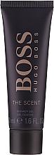 Hugo Boss The Scent - Комплект (тоал. вода/100ml + душ гел/50ml + део стик/75ml) — снимка N4