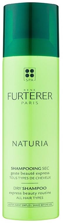 Сух шампоан - Rene Furterer Naturia Dry Shampoo  — снимка N3