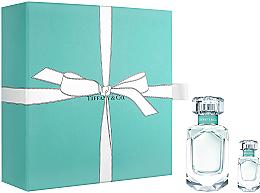 Парфюми, Парфюмерия, козметика Tiffany Tiffany & Co - Комплект парфюмна вода (edp/50ml + edp/5ml)
