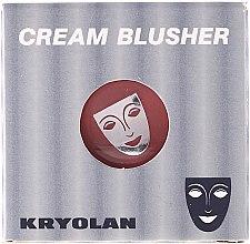 Парфюми, Парфюмерия, козметика Кремообразен руж - Kryolan Cream Blusher