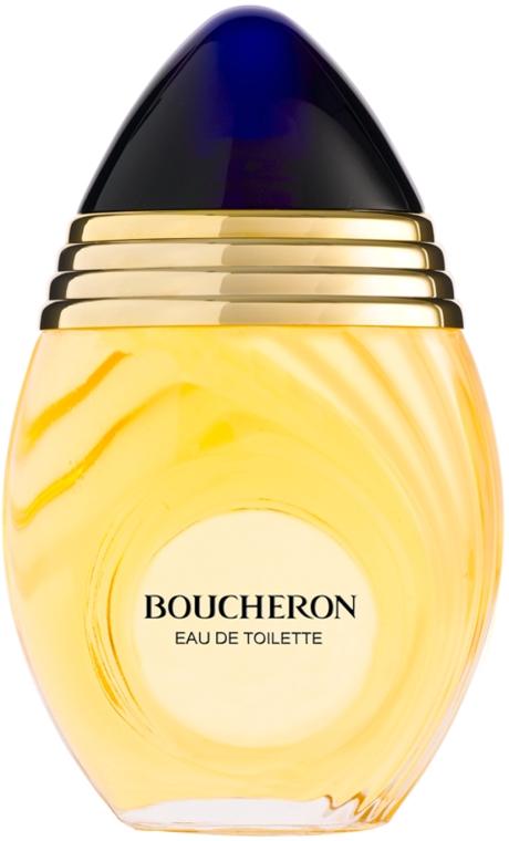 Boucheron Pour Femme - Тоалетна вода (тестер без капачка)  — снимка N1