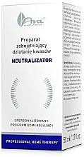 Парфюмерия и Козметика Неутрализатор за лице - AVA Professional Home Therapy Neutralizator