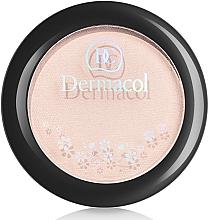 Парфюмерия и Козметика Минерална компактна пудра - Dermacol Mineral Compact Powder