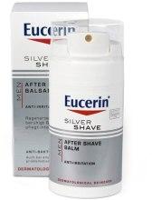 Парфюми, Парфюмерия, козметика Балсам след бръснене - Eucerin Silver Shave After Shave Balm