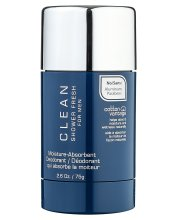 Парфюми, Парфюмерия, козметика Clean Shower Fresh For Men Deodorant Sitck - Стик дезодорант
