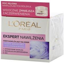 Парфюми, Парфюмерия, козметика Крем за лице за чувствителна и възпалена кожа - L'Oreal Paris Ekspert Face Cream