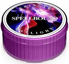 Парфюми, Парфюмерия, козметика Чаена свещ - Kringle Candle Spellbound