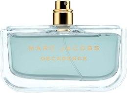 Парфюмерия и Козметика Marc Jacobs Divine Decadence - Парфюмна вода (тестер без капачка)