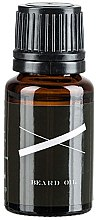 Парфюмерия и Козметика Масло за брада - Pan Drwal Premium Beard Oil