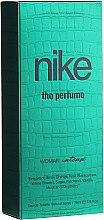 Парфюмерия и Козметика Nike The Perfume Woman Intense - Тоалетна вода