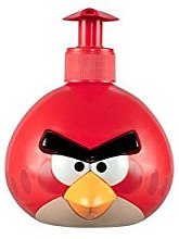 Парфюми, Парфюмерия, козметика Течен сапун - Angry Birds Rio 3D Red Liquid Hand Soap