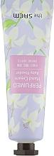 """Парфюмен крем за ръце """"Бебешка пудра"""" - The Saem Perfumed Baby Powder Hand Cream — снимка N1"""