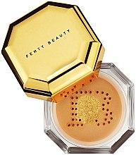 Парфюмерия и Козметика Шимър за лице - Fenty Beauty Fairy Bomb Shimmer Powder