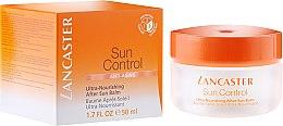 Парфюми, Парфюмерия, козметика Балсам против бръчки за лице след слънчево изгаряне - Lancaster Sun Control Anti-Aging After Sun Balm