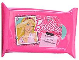 Парфюми, Парфюмерия, козметика Мокри кърпи - VitalCare Barbie Wet Wipes