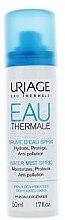Парфюми, Парфюмерия, козметика Термална вода - Uriage Eau Thermale Brume D'eau SPF30