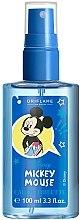 Парфюмерия и Козметика Oriflame Disney Mickey Mouse - Тоалетна вода