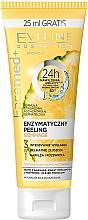 Парфюмерия и Козметика Ензимен пилинг за лице с ананас и плодова киселина - Eveline Cosmetics Facemed+ Enzymatycny Peeling Gommage