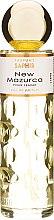 Парфюмерия и Козметика Saphir Parfums New Mazurca - Парфюмна вода