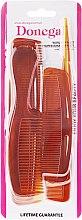 Парфюми, Парфюмерия, козметика Комплект гребени за коса, 9817, 6 бр - Donegal Hair Comb