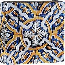 Парфюмерия и Козметика Натурален сапун - Essencias De Portugal Living Portugal Azulejos Violet