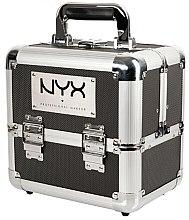 Парфюми, Парфюмерия, козметика Професионален куфар за гримьори - NYX Professional Makeup Beginner Artist Train Case